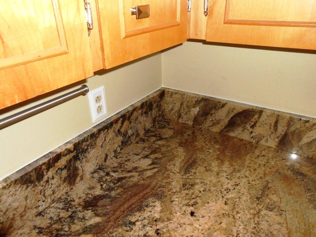 neptuno bordeaux granite 4 24 13 granite countertops installed in kings mt nc 40 60 sink full. Black Bedroom Furniture Sets. Home Design Ideas