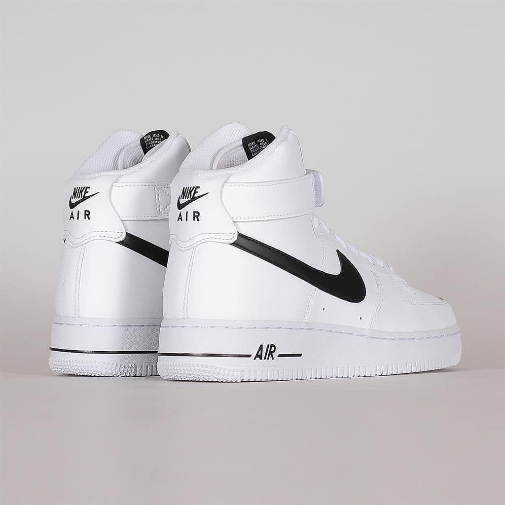 Nike Air Force 1 High '07 AN20. Would you buy it? . How