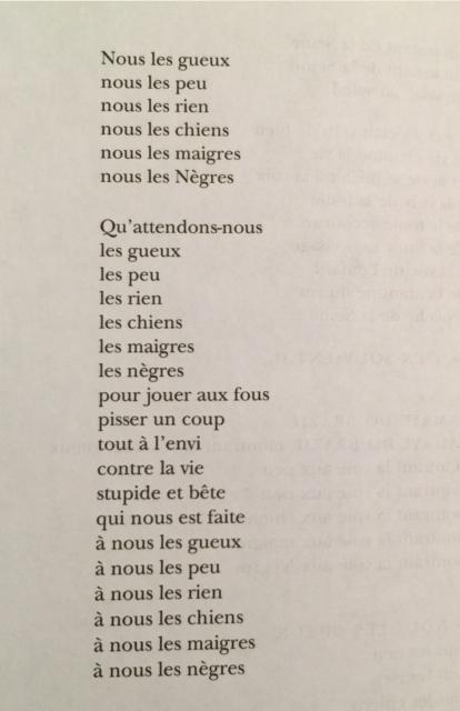 Didier Eribon On Didier Eribon Citation Et Damas