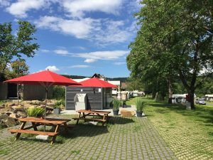 Campingplatz Rhonperle Motten Kothen Campingplatz Outdoor Dekorationen Camping