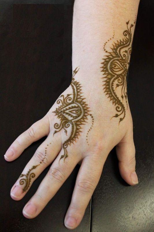 Beautiful Henna Patterns For Girls Henna Patterns Latest Henna Designs Henna