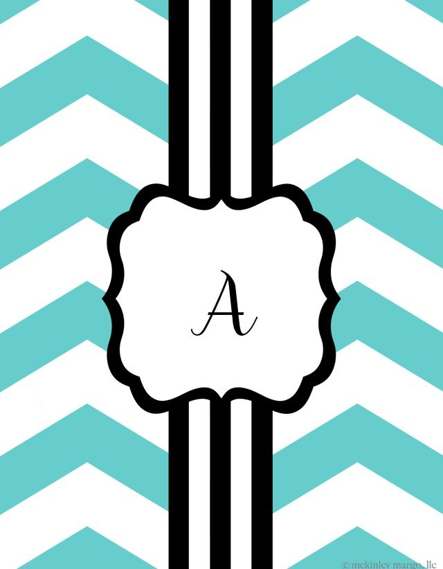 Monogram Wallpaper Fan Pic I Love My Fans For Sharing Chevron Phone Wallpapers Monogram Wallpaper Sparkle Wallpaper