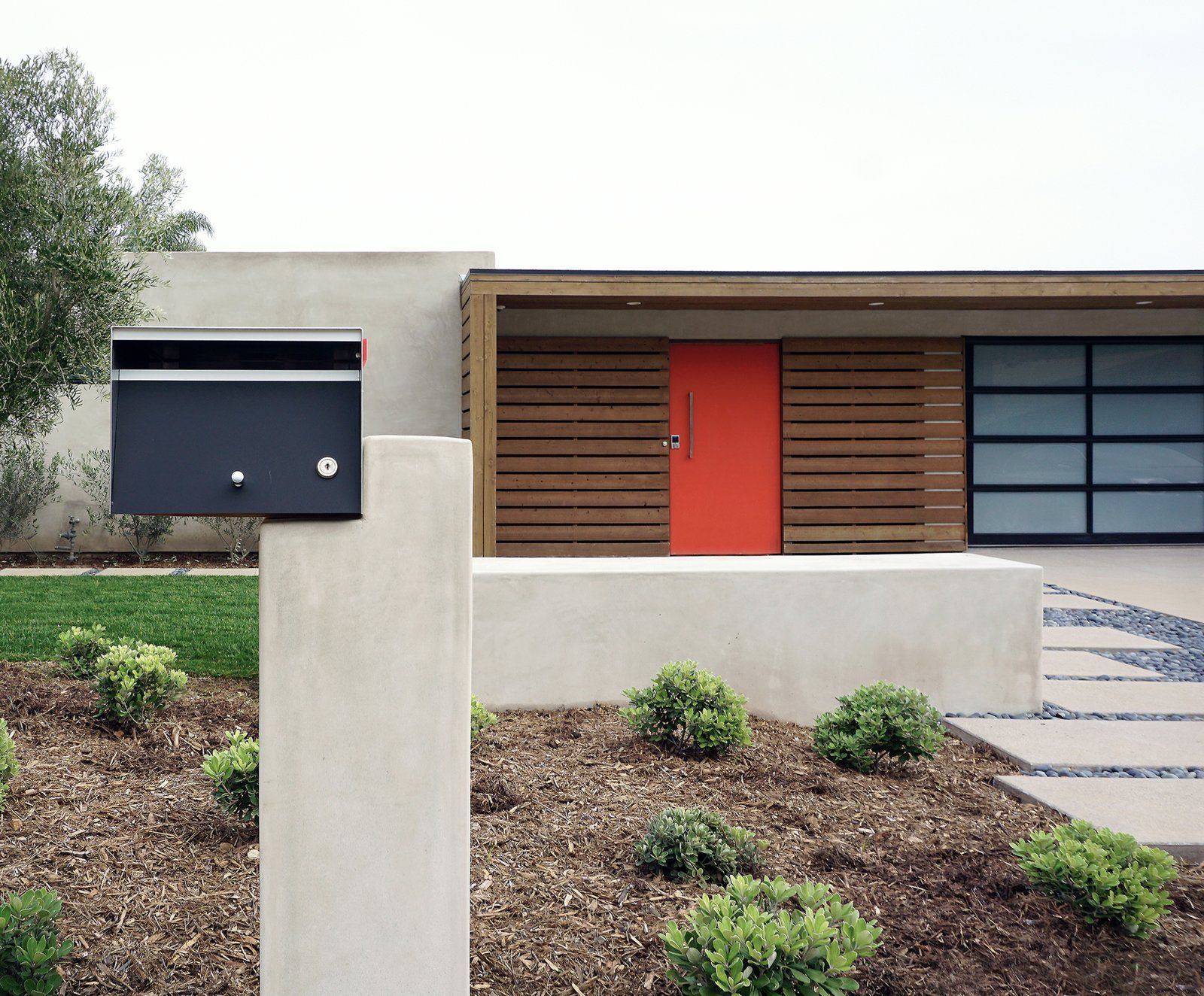 unique residential mailboxes. 8 Best Modern Mailboxes To Buy Unique Residential