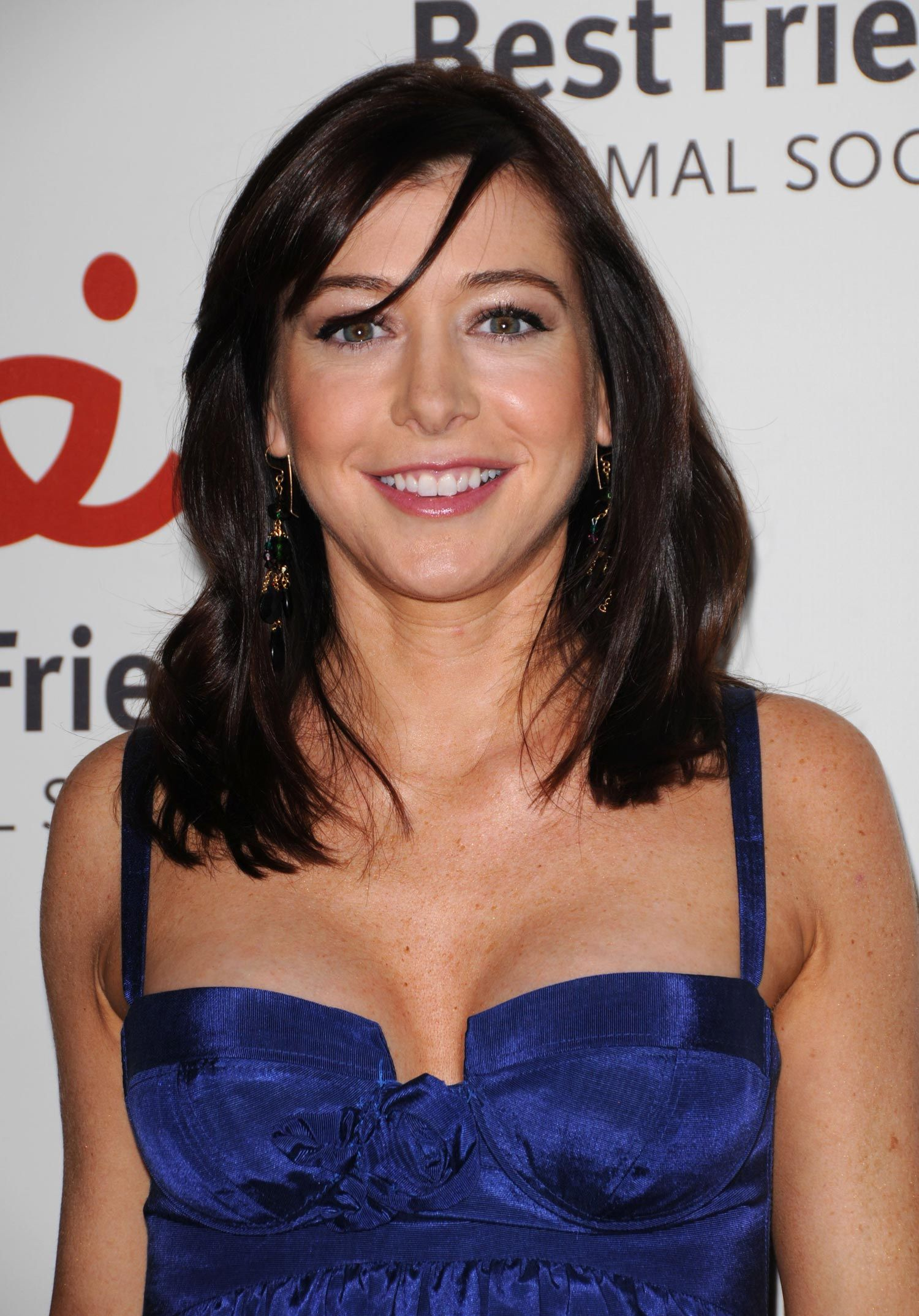 Fappening Hacked Alyson Hannigan naked photo 2017