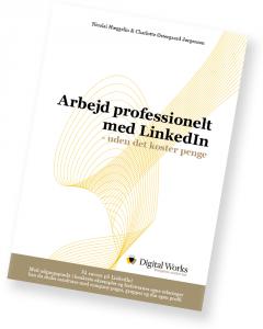 First book on LinkedIn in Danish (2012)