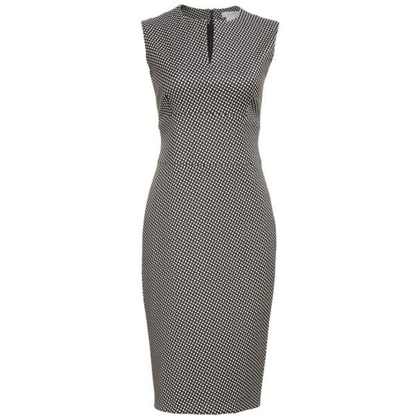 0a60c4778f32a Women s Max Mara Cerea Sheath Dress ( 845) ❤ liked on Polyvore featuring  dresses,