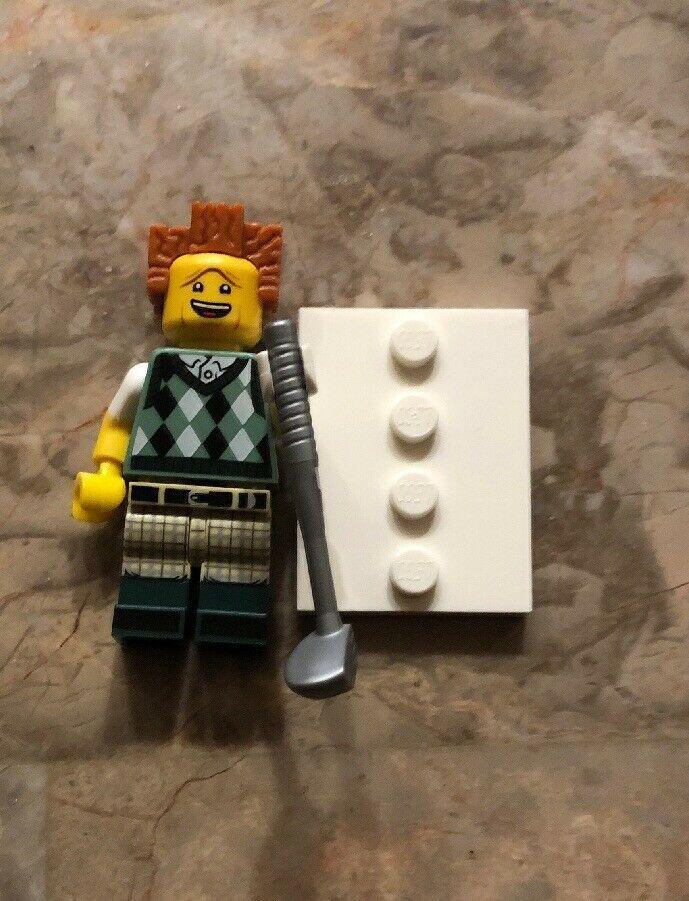 6 x LEGO 3062 Brique Ronde Round Brick 1x1 Open Stud NEUF NEW blanc, white