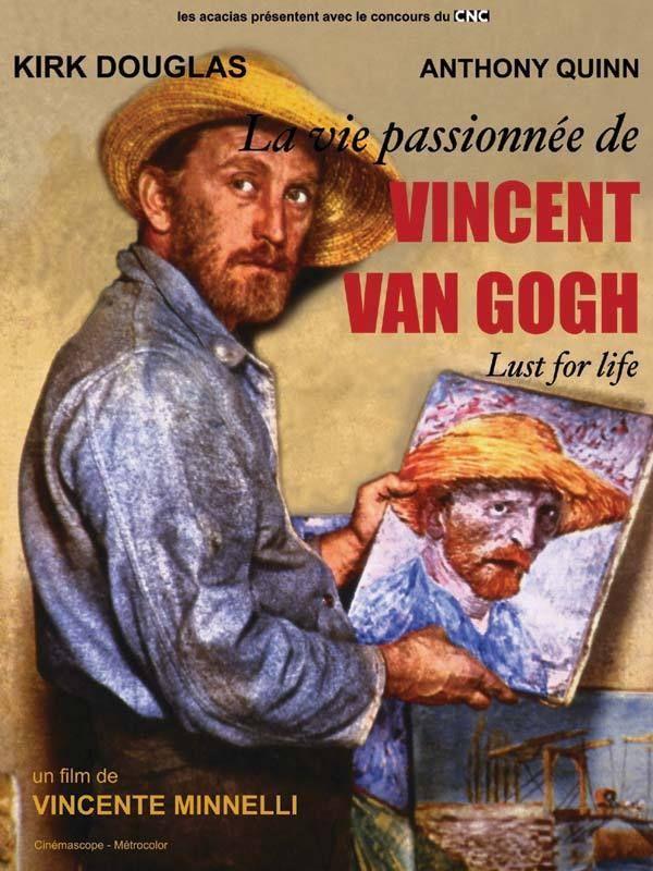 le film la vie passionnée de vincent van gogh