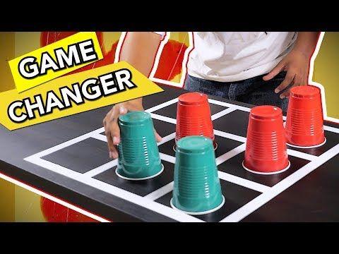 Photo of Flip Cup Tic Tac Toe | 6 Möglichkeiten, Flip Tac Toe (Partyspiel) zu spielen
