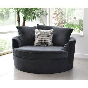 Cuddler Black Chair Costco 61 Wayfair Living Room