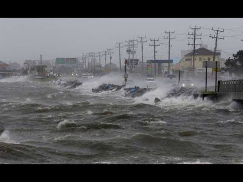 Hurricane Hermine hits on Florida, Kills 2