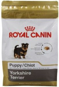 Royal Canin Mini Canine Health Nutrition Yorkshire Terrier Puppy 29