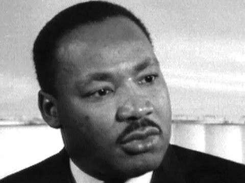 5 things you were never told about Martin Luther King Jr