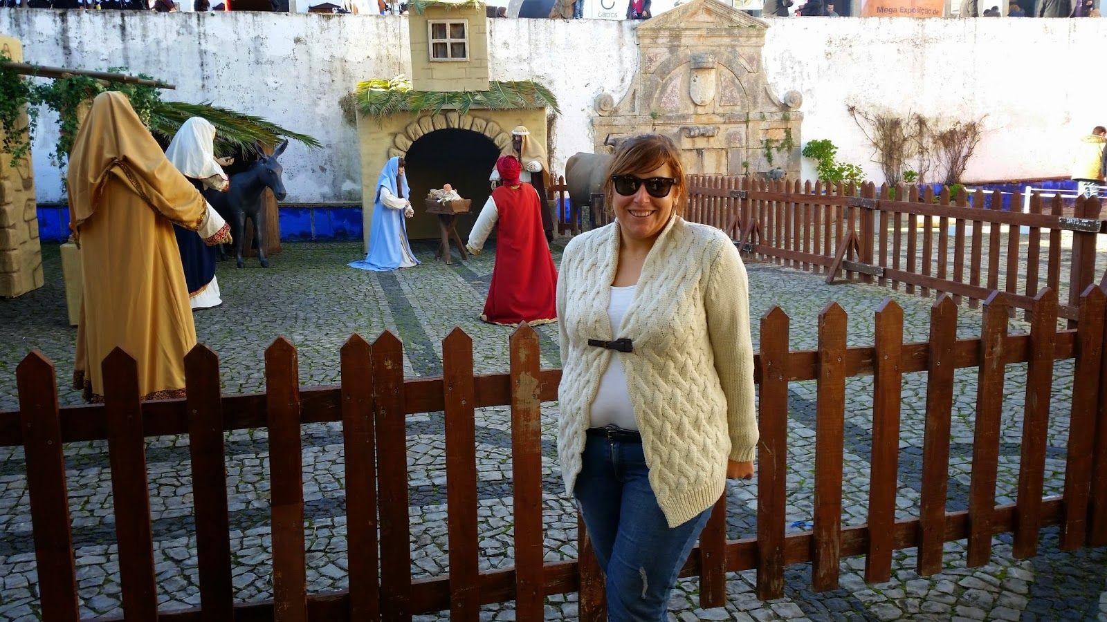 Mary's Big Closet: Óbidos
