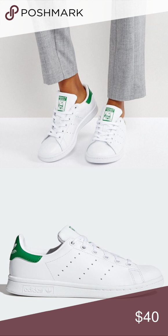 stan smith trainers size 5