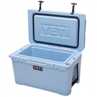 Yeti Cooler Tundra Series 45 Qt Ice Blue Yeti Tundra Yeti Tundra 45 Yeti Cooler