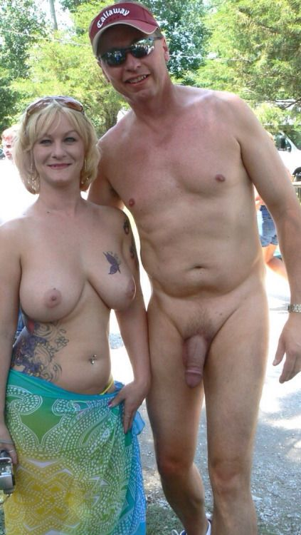 naked mom holding nude son