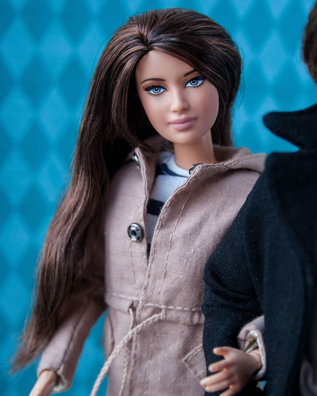 Katniss Barbie | Katniss Everdeen barbie | ann