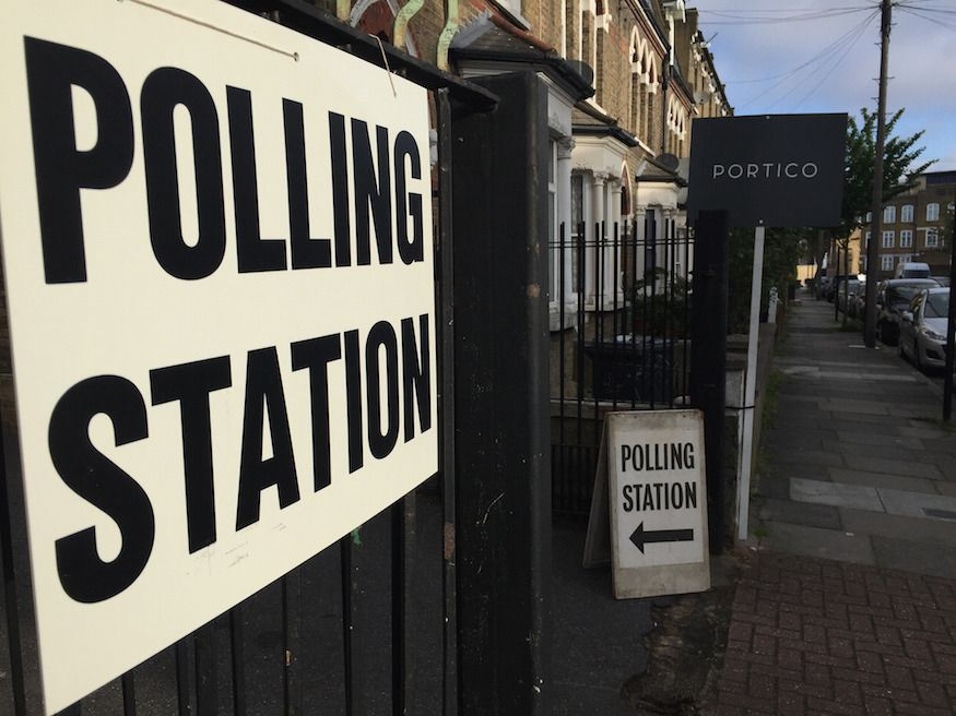 EU Referendum: How Did Your Borough Vote? -  http://bit.ly/28UOfZg Information Society
