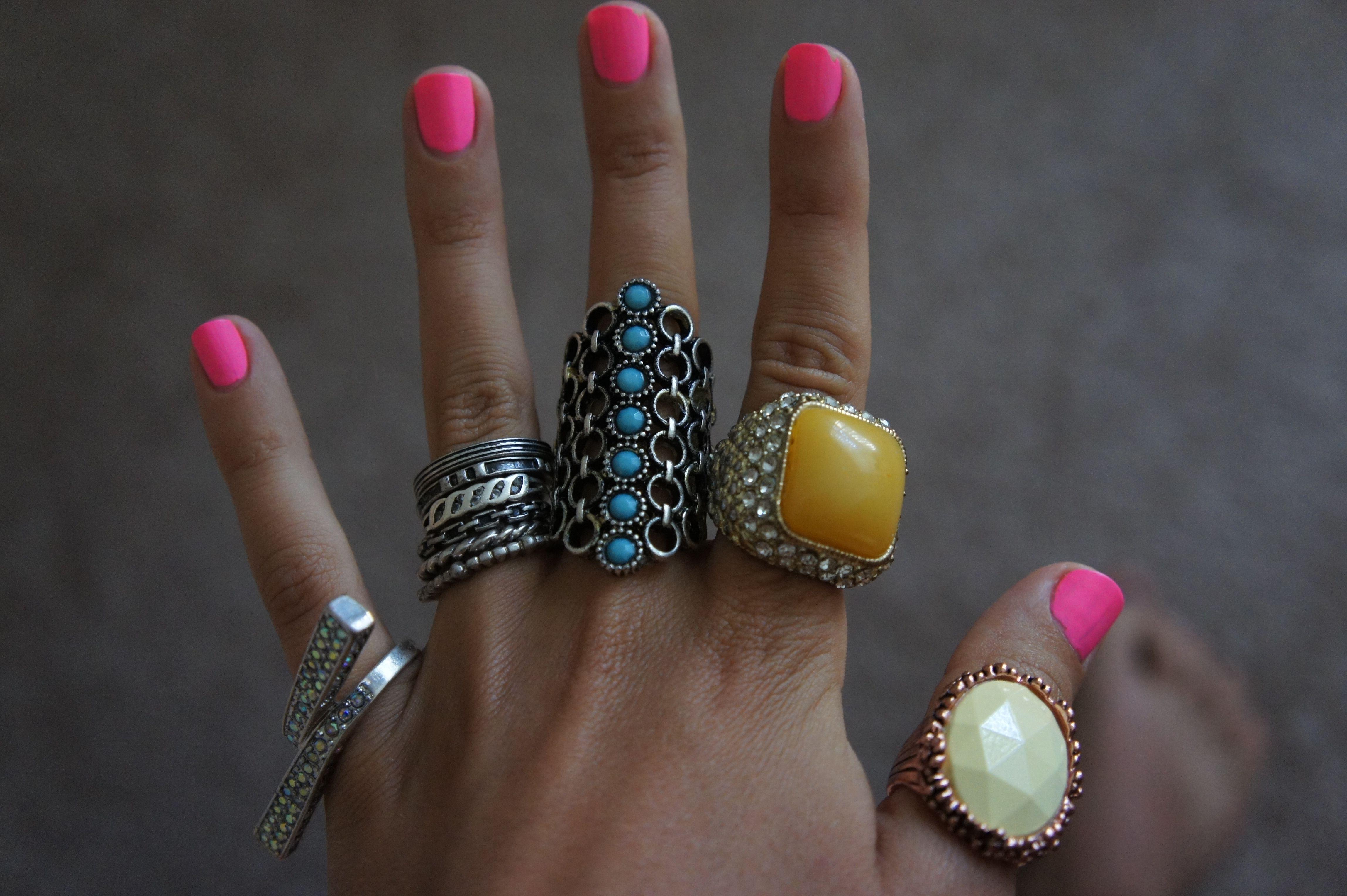 Matte pink nails nails pinterest matte pink nails pink nails