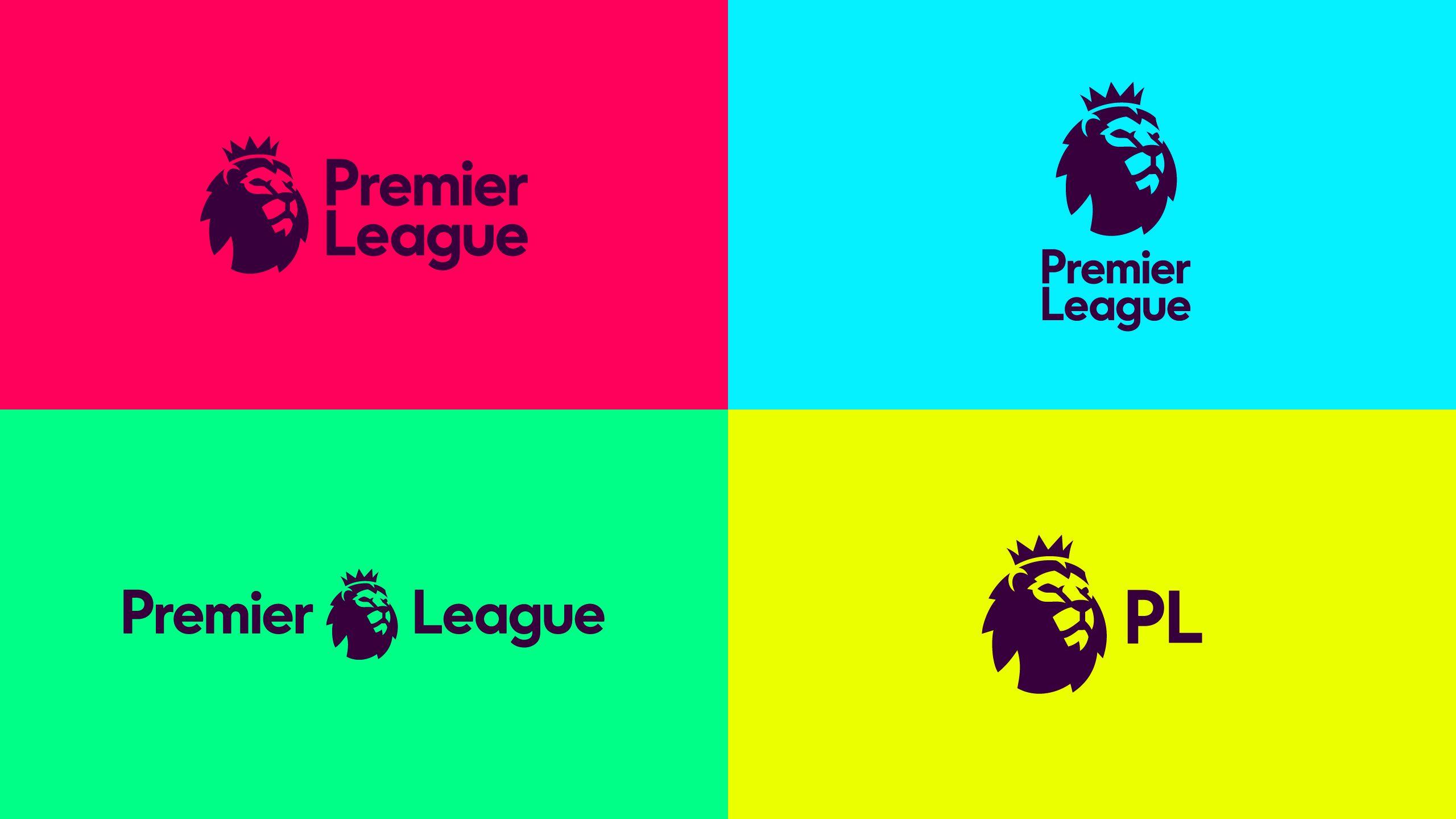 Distintas propuestas para variaciones de un logo.