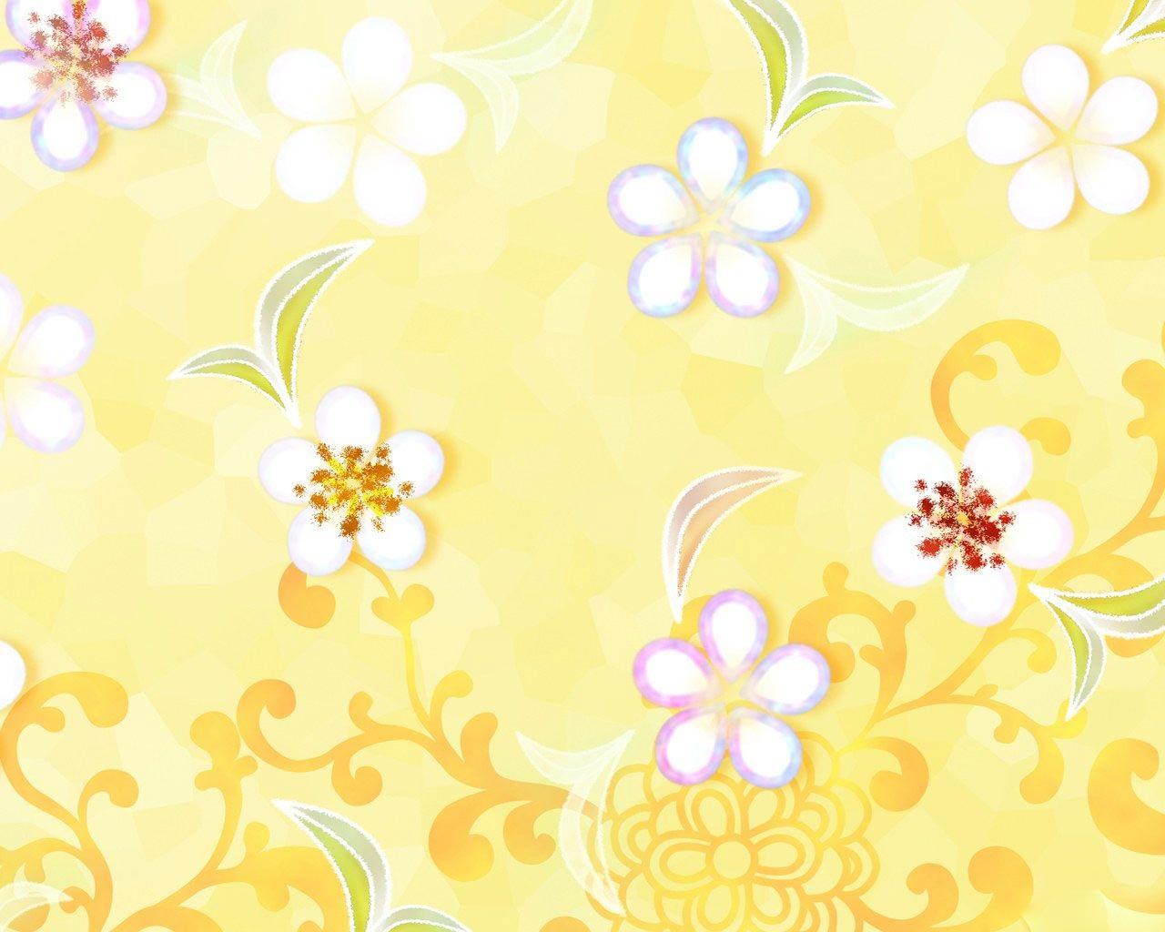 Free Spring Desktop Wallpaper Wallpapers Wallpaper Desktop