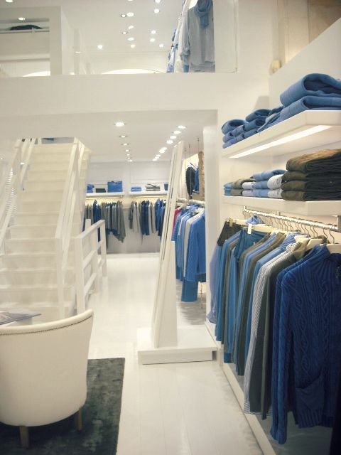 66147b58721 Relooking of our Cannes Store! Check our beautiful new look of our Cannes  store!