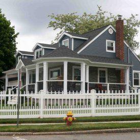 Home Siding Photos Continued Cottage Exterior Bungalow Exterior Exterior Siding Colors