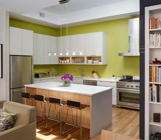 Pin by john on kitchens (With images) | Simple kitchen ...