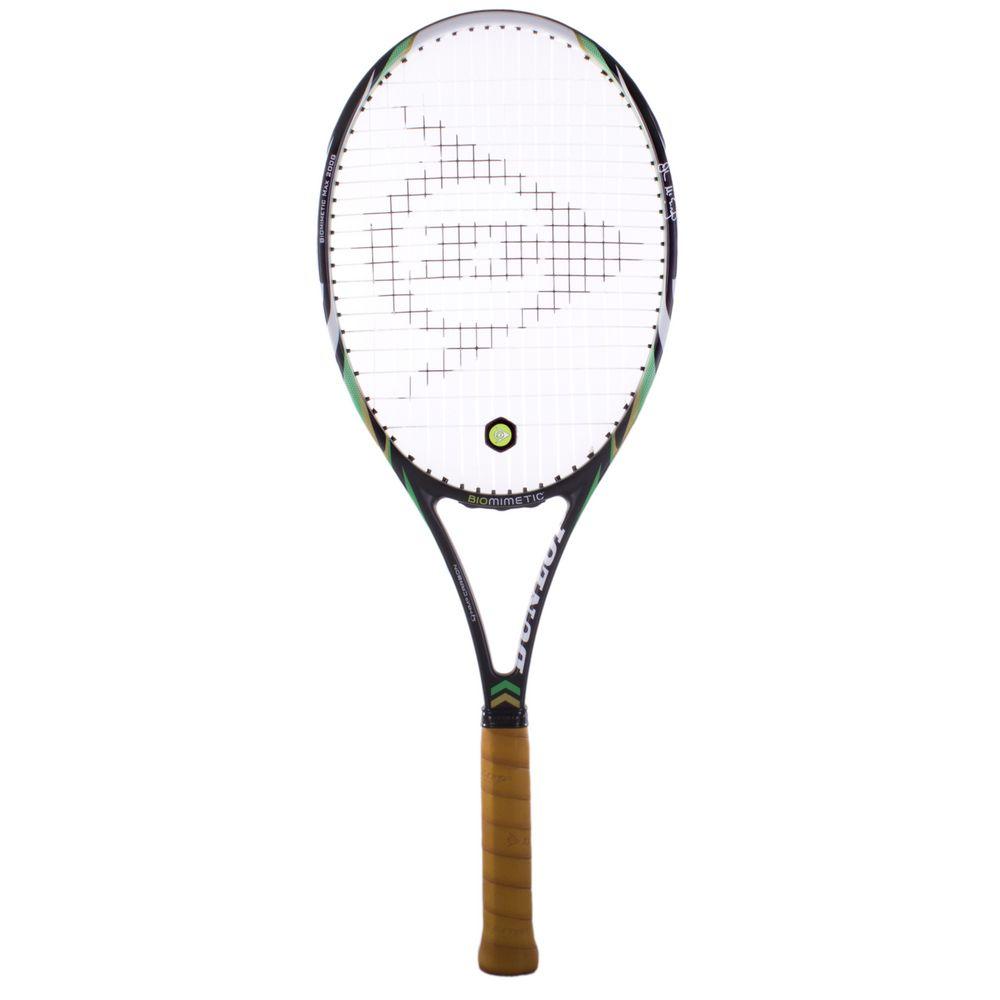 Dunlop Biomimetic Max 200g Racquet Item #T675BIO200G