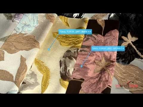 Мебельная ткань Furor (Фурор), Аппарель.Самые оптимальные цены. - intstyle.com.ua
