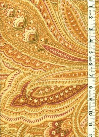 img1879 from LotsOFabric.com! Order swatches online or shop the Fabric Shack Home Decor collection in Waynesville, Ohio. #drapery #bedding #throw #pillow #upholstery #paisley