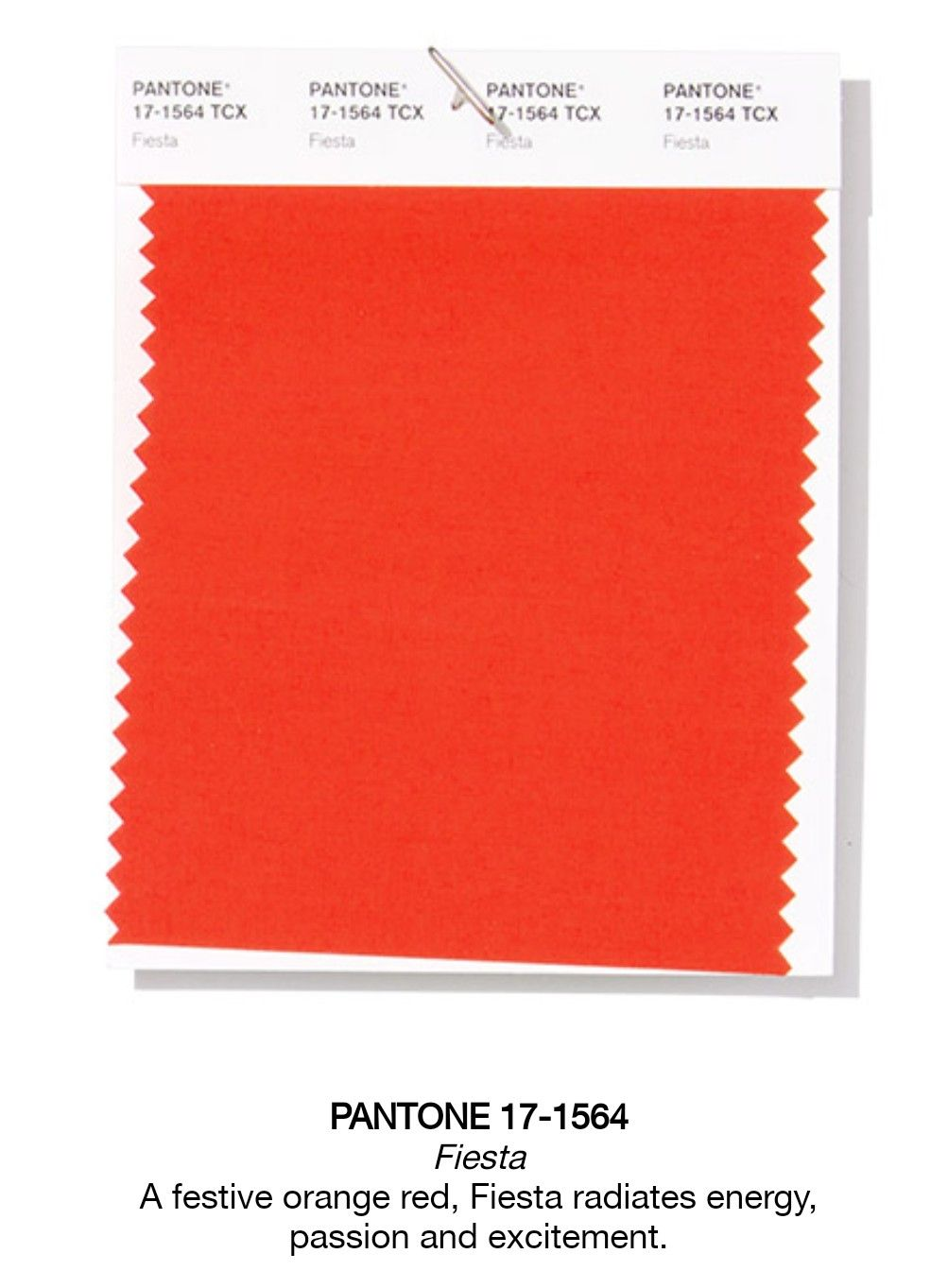 Pantone Color 2016 Pantone 17 1564 Fiesta Pantone Colors 2016 In 2019 Fiesta