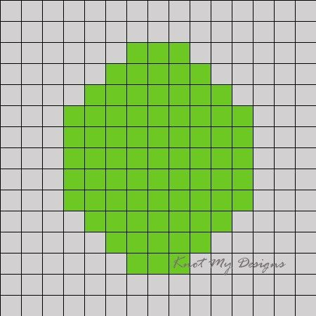 Minecraft Oval Shape | Cargle