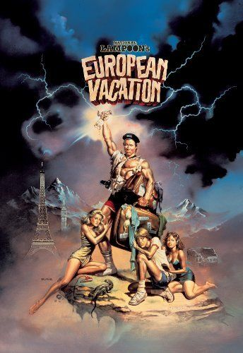 Vegas Vacation Movie Quotes: National Lampoon's European Vacation
