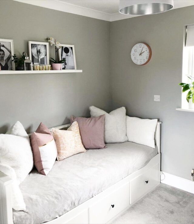 How to create DIY Board and Batten wall panelling