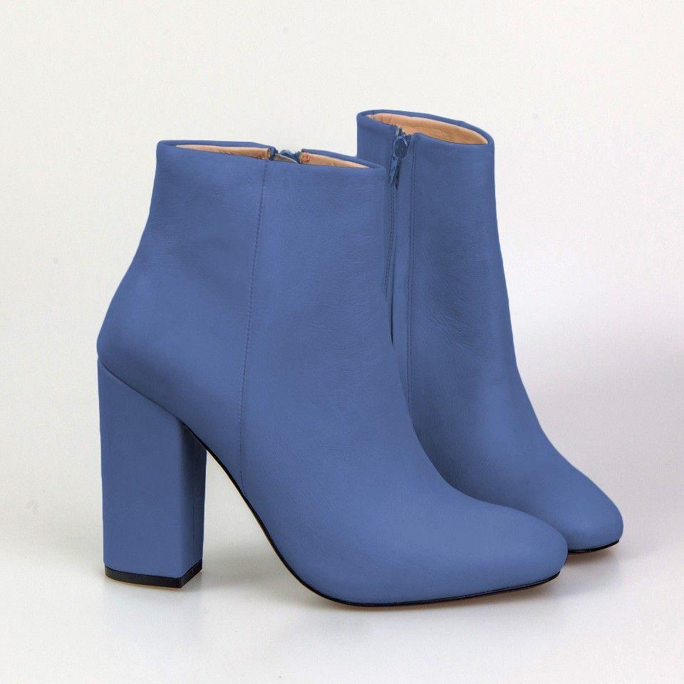 BIBI- iris leather