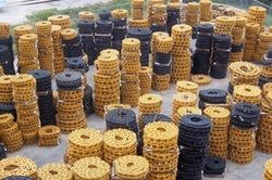 Rubber Tracks Plus is an established leading supplier of