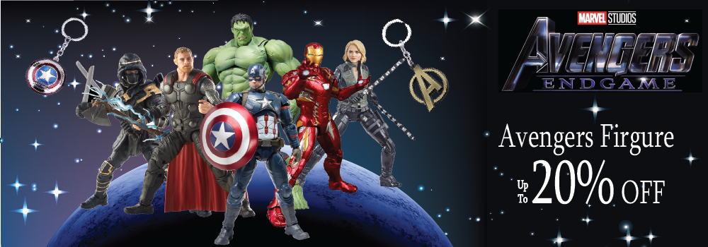 Avengers Figure Up To 20 Off Instagram Shopping Websites Make It Simple