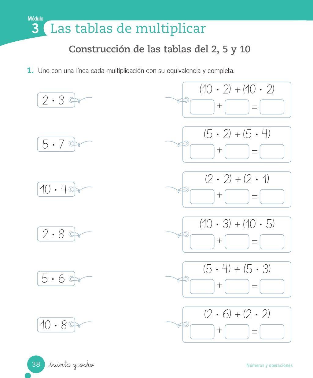 Cuaderno Actividades Matematica 2º En 2020 Libros De Segundo Grado Actividades De Matematicas Matematicas Tercer Grado