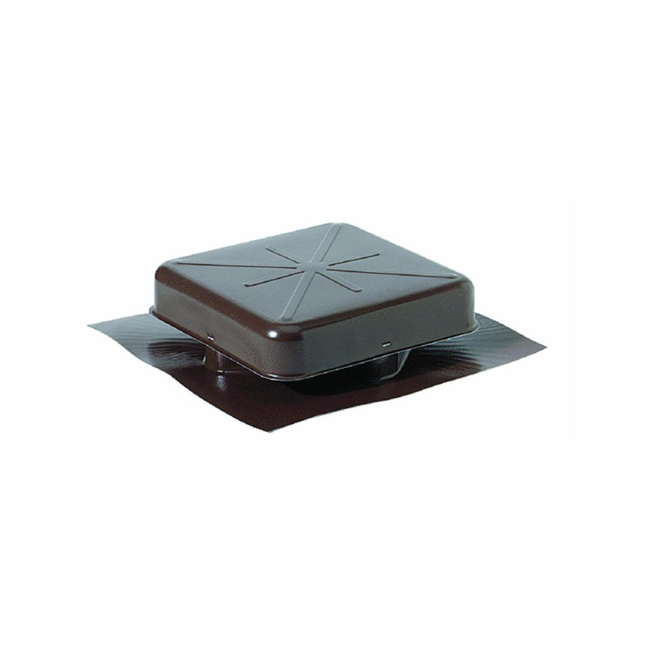 Airhawk Aluminum Square Roof Vent Want To Know More Click On The Image Roof Vents Metal Roof Vents Pitched Roof