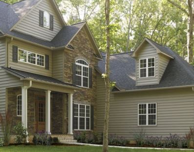 Image Result For Certainteed Natural Clay Siding Colors Pinterest Exterior Colors House Remodeling And Kerb Appeal