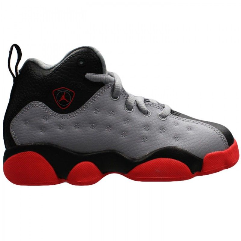 03f0e477b38 The Air Jordan Kids' Jumpman Team II in PS sizes is available on  CityGear.com