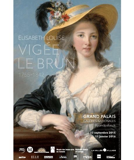 Élisabeth Louise Vigée Le Brun  3a8a104ac655