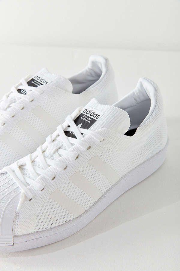 Adidas Originals Superstar Boost primeknit zapatilla Adidas, ultima