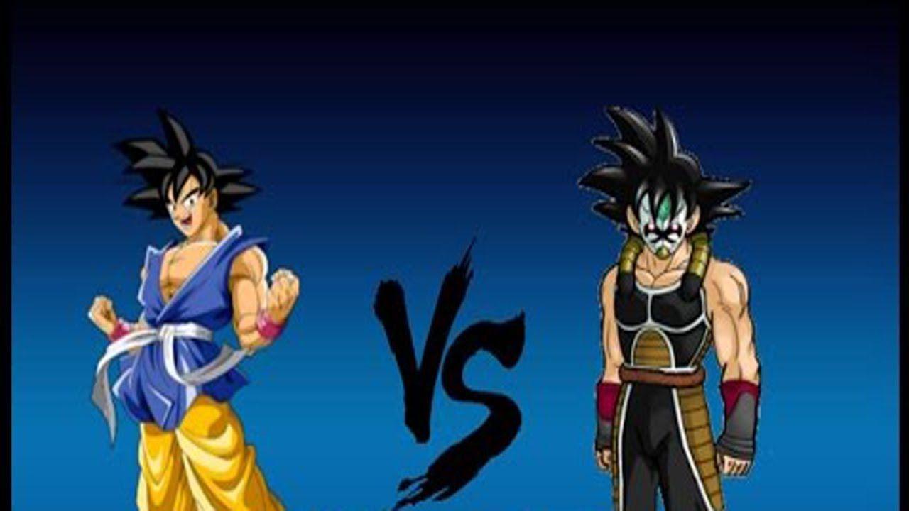 Time breaker Bardock Vs Goku fight | DBZ Shin Budokai 2 mods
