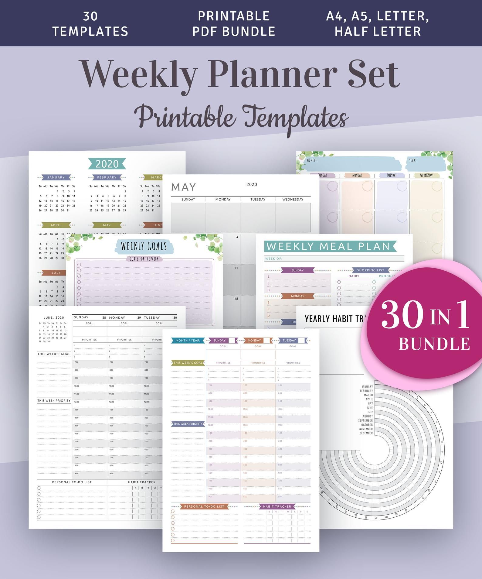 Pin On Best Planners