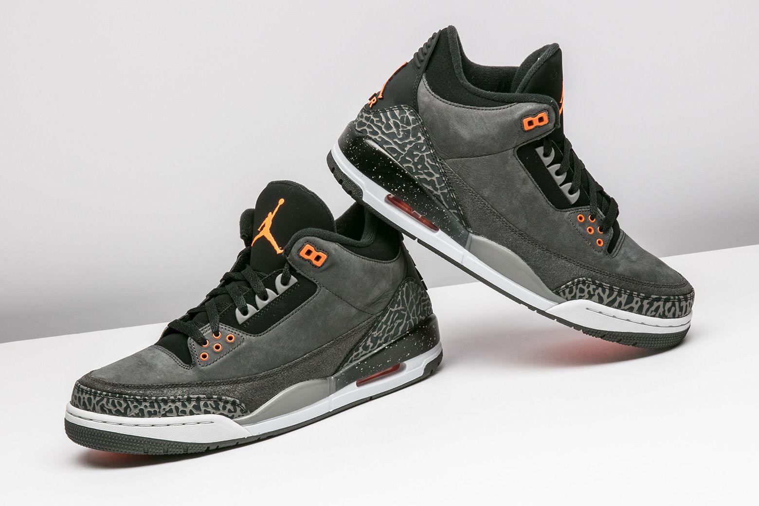 918eb2cf807053 Rate the Air Jordan 3