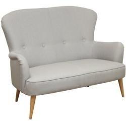 Zweisitzer-Sofas #velvetupholsteryfabric