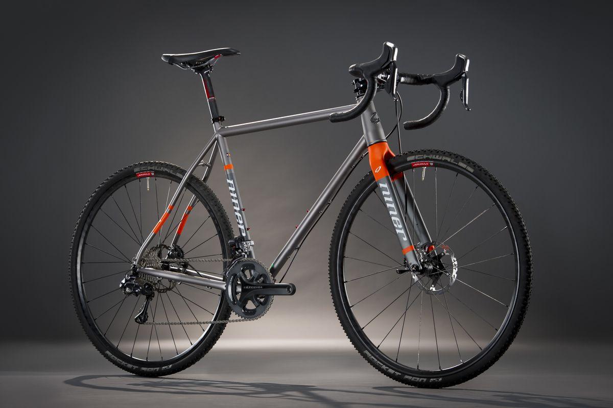 Niner Rlt 9 853 Bikes Fietsen Pinterest